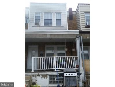 4737 Meridian Street, Philadelphia, PA 19136 - MLS#: 1002036238