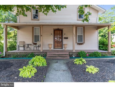 136 N Branch Street, Sellersville, PA 18960 - MLS#: 1002036258