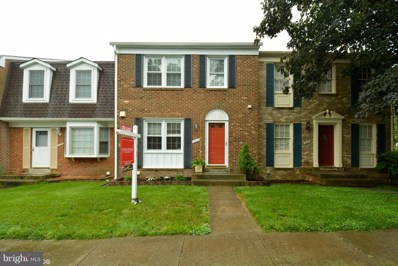 3033 Creel Court, Woodbridge, VA 22192 - MLS#: 1002036270