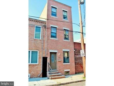 631 Earp Street, Philadelphia, PA 19147 - MLS#: 1002036288