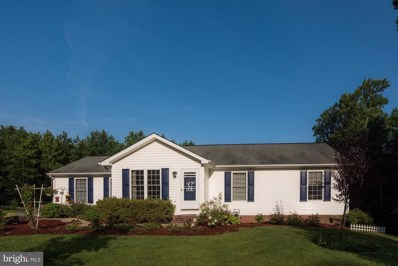 169 John Paul Jones Drive, Ruther Glen, VA 22546 - MLS#: 1002036318
