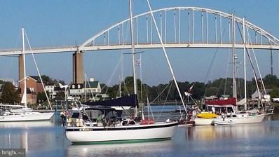 14 Boat Yard Road, Chesapeake City, MD 21915 - MLS#: 1002036340