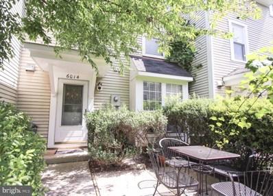 6014 Havener House Way, Centreville, VA 20120 - MLS#: 1002036346