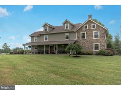 1540 Roundhouse Road, Quakertown, PA 18951 - MLS#: 1002036362