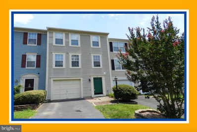 704 Knollwood Court, Stafford, VA 22554 - MLS#: 1002036386