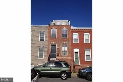 905 Streeper Street, Baltimore, MD 21224 - MLS#: 1002036416