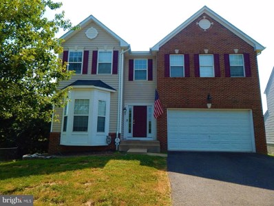 909 Lakewood Circle, Culpeper, VA 22701 - MLS#: 1002036428