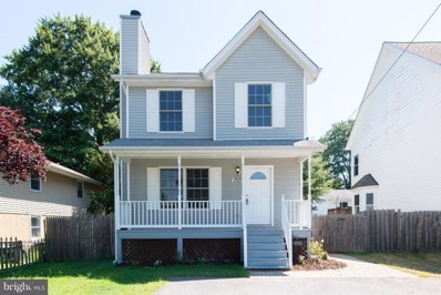 1713 Fairhill Drive, Edgewater, MD 21037 - MLS#: 1002036538