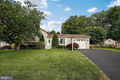 3239 Pauls Court, Woodbridge, VA 22192 - MLS#: 1002036554