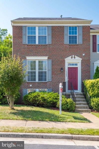 14062 Darkwood Circle, Centreville, VA 20121 - MLS#: 1002036564