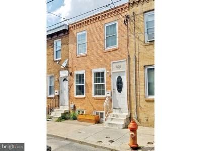 421 Hoffman Street, Philadelphia, PA 19148 - MLS#: 1002036594