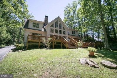 203 Skippers Point Road, Oakland, MD 21550 - #: 1002036622