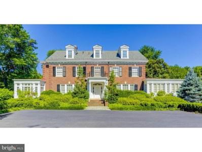 1 Shadowstone Lane, Lawrenceville, NJ 08648 - MLS#: 1002036632