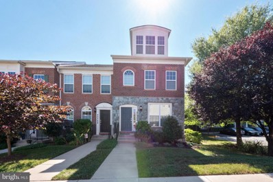 20350 Cider Barrel Drive, Germantown, MD 20876 - MLS#: 1002036636