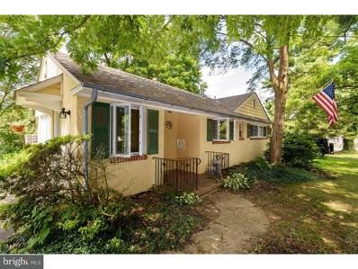 2182 Woodlawn Avenue, Glenside, PA 19038 - MLS#: 1002036646