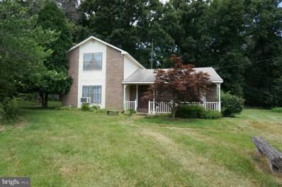 12434 Popes Head Road, Clifton, VA 20124 - MLS#: 1002036678