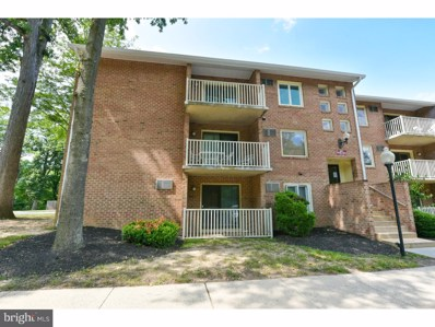 200 Campbell Circle UNIT E7, Downingtown, PA 19335 - MLS#: 1002036704