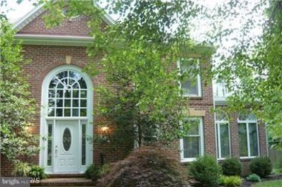 7700 Valley Drive, Fairfax Station, VA 22039 - MLS#: 1002036734