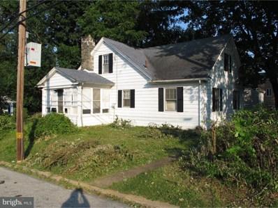 48 N Oak Avenue, Clifton Heights, PA 19018 - MLS#: 1002036752