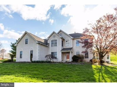 696 Militia Hill Drive, West Chester, PA 19382 - MLS#: 1002036888