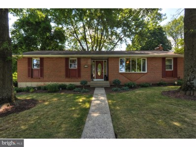 17 George Street, Douglassville, PA 19518 - MLS#: 1002036896
