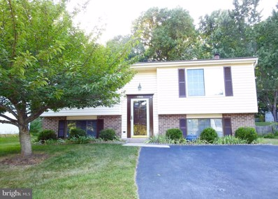 9341 Northgate Road, Laurel, MD 20723 - MLS#: 1002036918