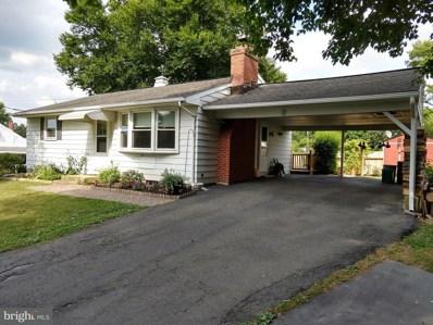 2622 Chestnut View Drive, Lancaster, PA 17603 - MLS#: 1002036920
