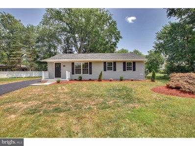 593 Beaver Run, Warminster, PA 18974 - MLS#: 1002036932