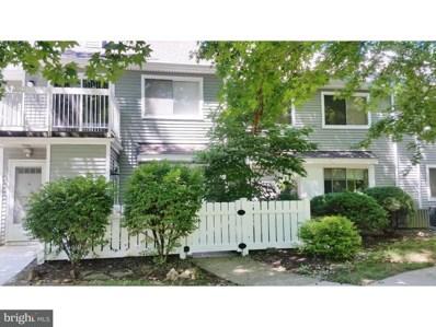 43 Wynwood Drive, Monmouth Junction, NJ 08852 - MLS#: 1002037040