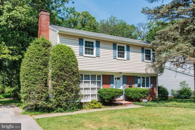 2124 Pine Valley Drive, Lutherville Timonium, MD 21093 - MLS#: 1002037056