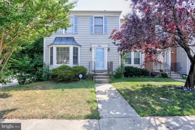 2251 Canteen Circle, Odenton, MD 21113 - MLS#: 1002037058