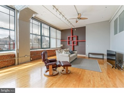314-22 N 12TH Street UNIT 805, Philadelphia, PA 19107 - MLS#: 1002037150