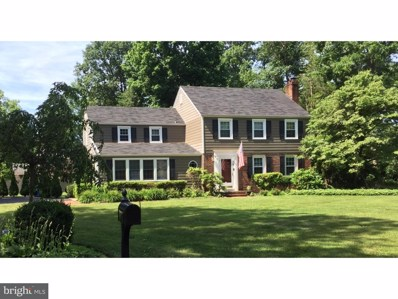3 Wendover Road, Yardley, PA 19067 - MLS#: 1002037196