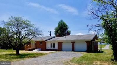 9021 Winchester Avenue, Martinsburg, WV 25401 - #: 1002037212