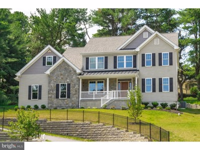 5 Runnymeade Drive, Newtown Square, PA 19073 - MLS#: 1002037242