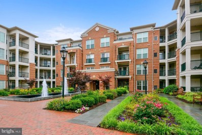 2905 Saintsbury Plaza UNIT 216, Fairfax, VA 22031 - MLS#: 1002037256