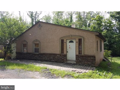 140 E Cherry Road, Quakertown, PA 18951 - MLS#: 1002037318