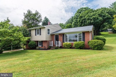 14 Rolling Greens Court, Lutherville Timonium, MD 21093 - #: 1002037354
