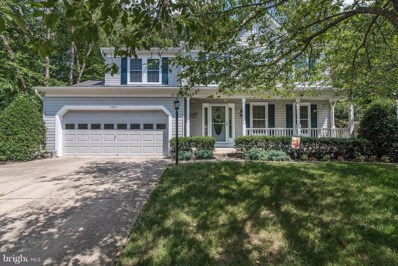 2807 Chapman Court, Crofton, MD 21114 - MLS#: 1002037370