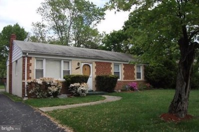 2600 Ritchie Road, District Heights, MD 20747 - #: 1002037386