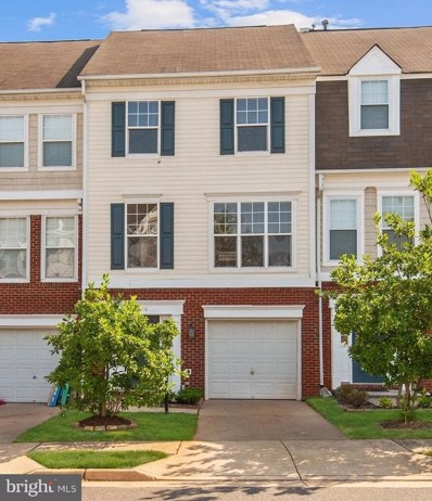8018 Duck Pond Terrace, Manassas, VA 20111 - MLS#: 1002037392