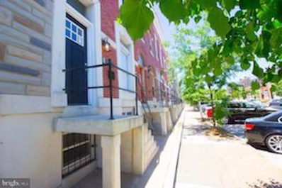 416 Luzerne Avenue N, Baltimore, MD 21224 - MLS#: 1002037438
