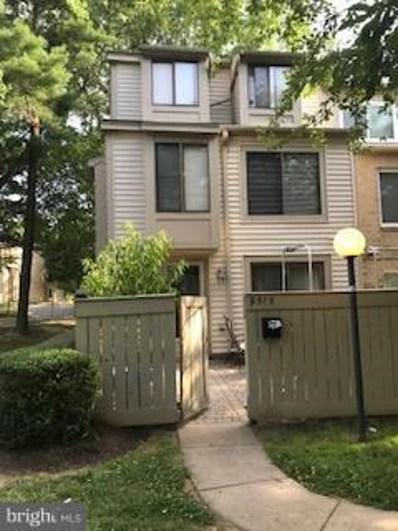 9319 Chadburn Place, Gaithersburg, MD 20879 - MLS#: 1002037446