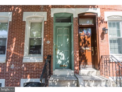 625 S 26TH Street, Philadelphia, PA 19146 - MLS#: 1002037542