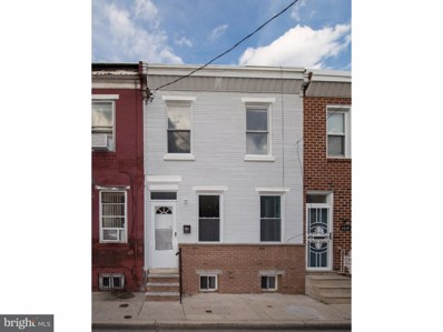 1437 S Bancroft Street, Philadelphia, PA 19146 - MLS#: 1002037596