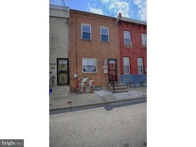 604 Cantrell Street, Philadelphia, PA 19148 - #: 1002037618