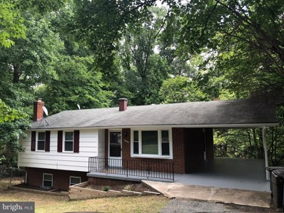 4872 Long View Road, Temple Hills, MD 20748 - #: 1002037682