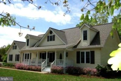 149 Madeline Lane, Mineral, VA 23117 - MLS#: 1002037840