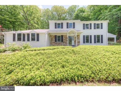 3218 Sawmill Road, Newtown Square, PA 19073 - #: 1002037862