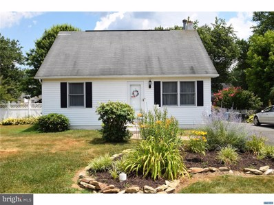 138 Milestone Road, Elkton, MD 21921 - #: 1002037868